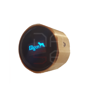 EDgun digital gauge