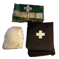 Official First Aid Kit
