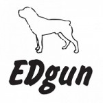 EDgun Leshiy 350 mm installation kit