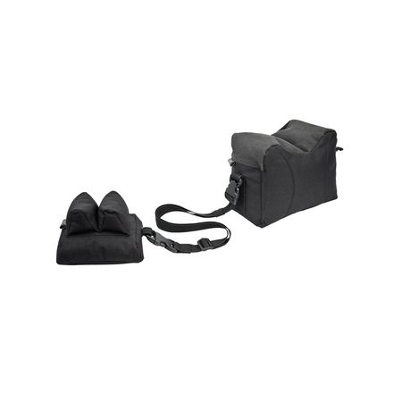 Blackhawk shooting rest bags 2-pieces